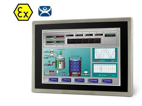 rugged thin client industrial iot m2m hmi thin clients technology ais