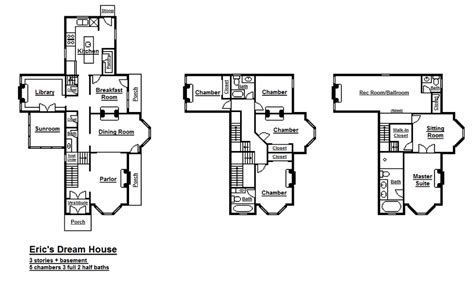 floorplans of my house by viktorkrum77 on deviantart