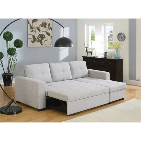 coastal sectional sofa coaster everly beige sectional sofa with sleeper adcock