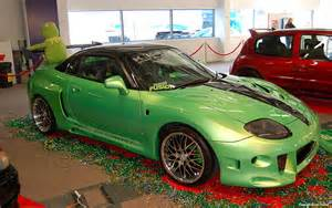 Mitsubishi Fto Custom Tuning Cars And News Mitsubishi Fto Custom