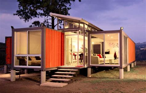 shipping container home designs with 40 foot container