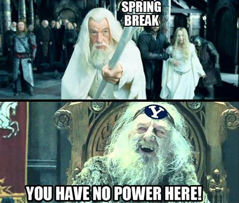 Byu Memes - the joys of spring expressed by byu memes the daily universe