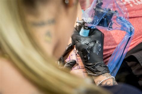 tattoo queen bathurst fy ink tattoos blogto toronto