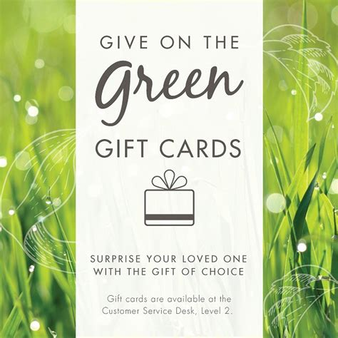 Plaza Gift Card - greensborough plaza gift cards information on centre