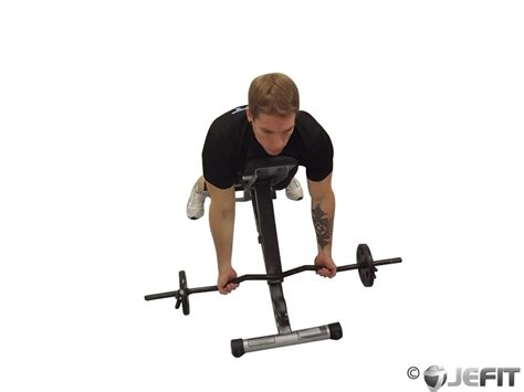 barbell spider curl exercise database jefit best