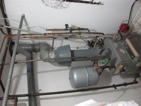 gas boiler pilot light on but not firing up gas fired water boiler not burning pilot light on