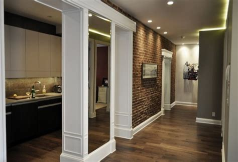interior walls ideas 20 amazing interior design ideas with brick walls style