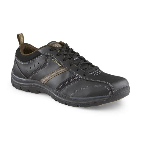 how should oxford shoes fit skechers s relaxed fit devention leather oxford
