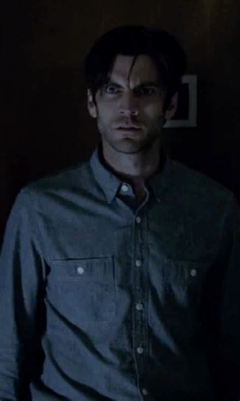 wes bentley horror wes bentley fashion and clothes thetake