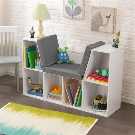 kidkraft bookcase with reading nook best 25 reading nooks ideas only on reading