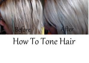 silver color hair toner how to tone hair tips which toner to use maintaining