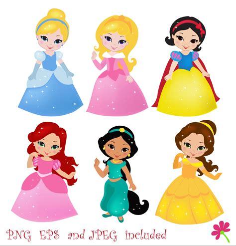 disney princess clipart princess 02 digital clipart princess clip por