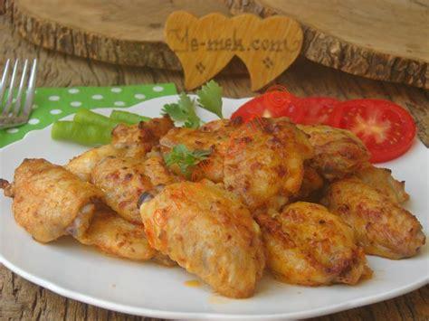soslu brek tarifi kolay resimli yemek tarifleri fırında soslu tavuk kanat tarifi nasıl yapılır resimli