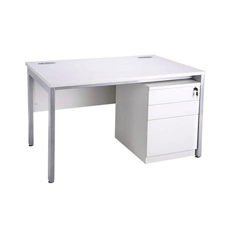 Rectangular Office Desk New Rectangular White Desk Office Desk For Users Joining Office Desks