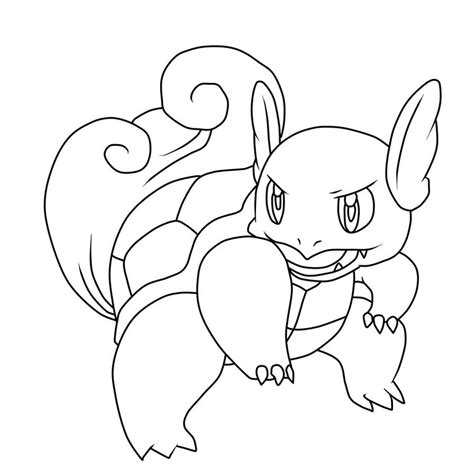pokemon coloring pages wartortle wartortle pokemon coloring pages coloring pages