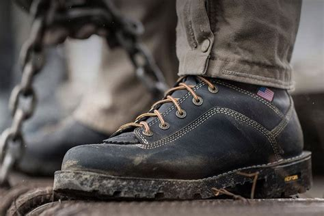 best american made work boots top 5 best american work boots apr 2018 buyer s guide