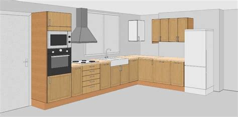 Square Kitchen Layout Ideas by Best 25 Square Kitchen Layout Ideas On Square