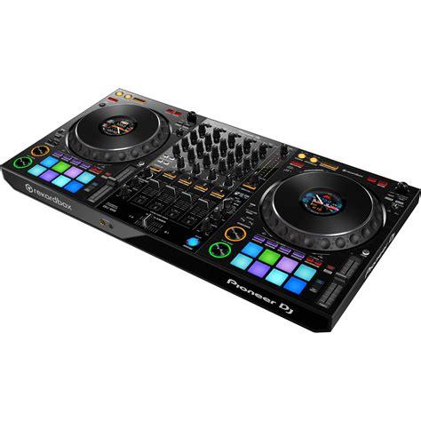 console x dj pioneer dj ddj 1000 4 channel rekordbox dj controller ddj 1000