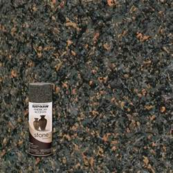 How To Paint A Textured Ceiling - rust oleum american accents 12 oz stone granite stone textured finish spray paint 6 pack