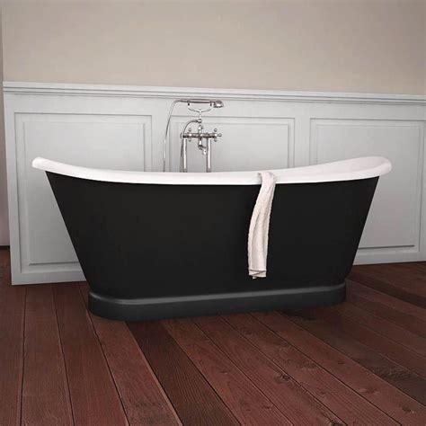 peindre baignoire fonte baignoire acrylique ou fonte obasinc