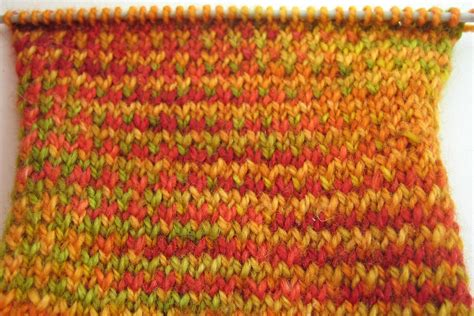 Slip Stitch Knitting Knitting Gallery