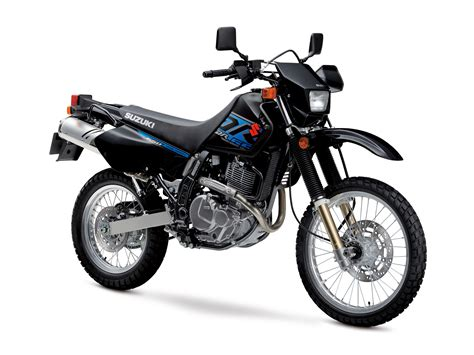 Suzuki Dual Sport Bike Suzuki Announces 2017 Dual Sport And Supermoto Motorcycles
