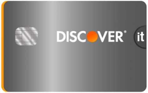 discover credit card template 10 best credit cards for bad credit gobankingrates