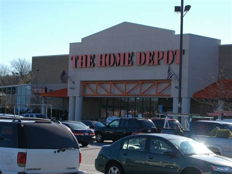 department home depot team up for safety program