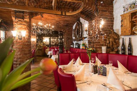 Restaurant Alte Scheune ihr landhaus alte scheune in frankfurt nieder erlenbach