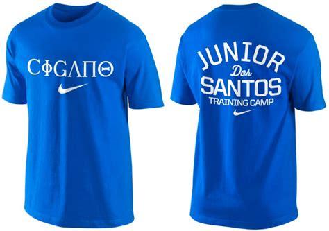 Tshirt Cigano Nike ufc 166 walkout t shirt de velasquez et dos santos