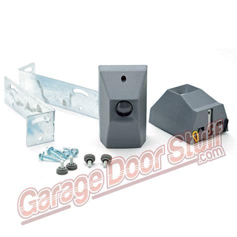 garage door safety sensor garage door opener safety sensors garage door stuff