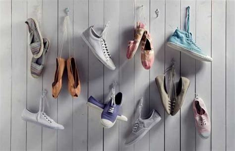 hanging shoe storage ideas modern shoe storage ideas for better home organization and