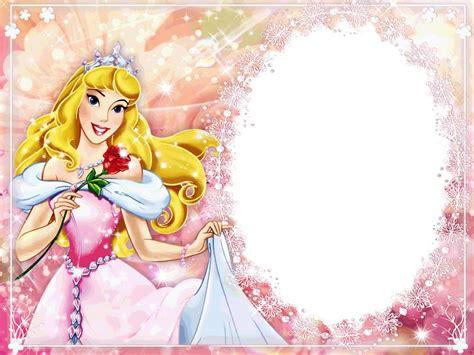 Disney Princess Picture Frame Disney Princess Aurora Princess Picture