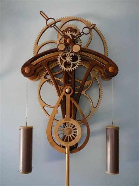 wood clock designs 580 best wooden gear clocks images on pinterest woodworking plans wood projects and wooden