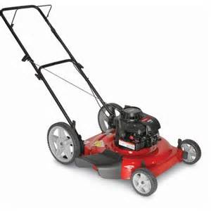 home depot lawnmowers poulan xt 22 inch gas lawn mower home depot canada ottawa