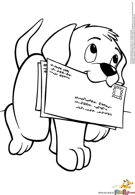 puppy coloring books free coloring pages of e of a puppy