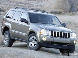 Jeep Grand Cheroke 2005 2005 Jeep Grand Front Right Photo 9