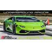 Underground Racing Twin Turbo X Version Hurac&225n  YouTube