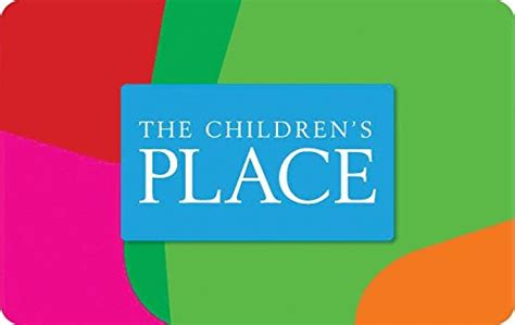 Places To Buy Amazon Gift Cards - the children s place 50 gift cards pay 40 with amazon
