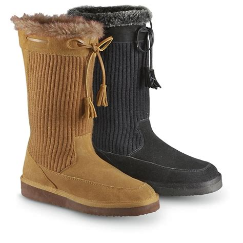s lamo 174 apres knitted boots 202142 slippers at