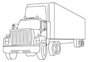 transport tegninger til farvelaegning