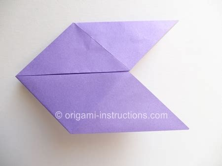 Hexahedron Origami - origami corrie hexahedron folding