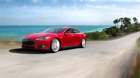 Tesla Motors Future Tesla Upgrades Model S Underbody To Protect From Future