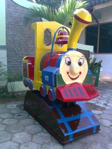 Mainan Lintasan Rel Kereta Anjing Laut Mainan Kado Anak Murah mainan fiber no 1 menjual menerima pemesanan mainan