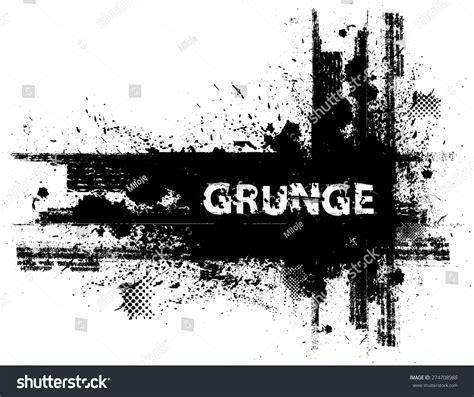 grunge spray paint font splatter paint texture distress grunge background stock