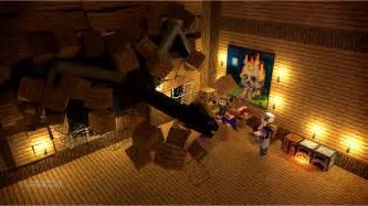 Minecraft iballisticsquid in real life