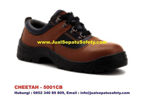 Sepatu Safety Army safety shoes cheetah 5001 cb harga pabrik bersaing terbaik