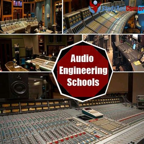 Top Sound Engineering Schools by 198 Best Images About Professional Recording Production On Engineering Home