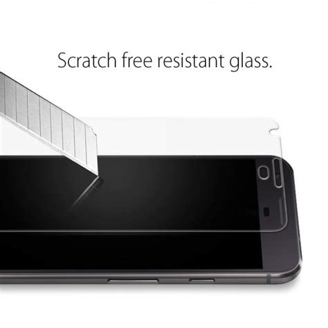 Spigen Glastr Slim Hd 2 Pack For Iphone 7 100 Original pixel xl tempered glass quot glas tr slim quot 2 pack