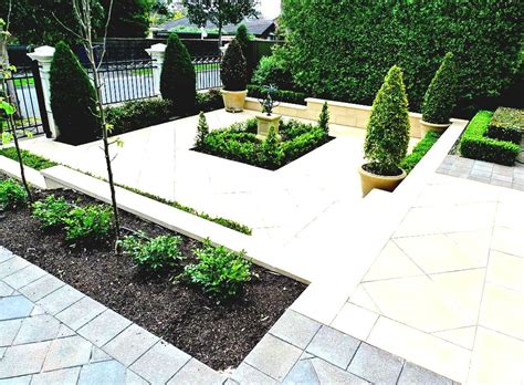 Simple Landscaping Ideas For Pictures Simple Ideas For